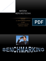 Expo Benchmarking