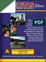Alteritas, Año 2, N° 2 - Revista de Estudios Socioculturales Andino Amazónicos