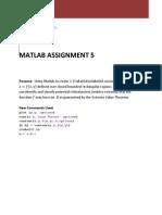MATLAB 5 Solution.pdf