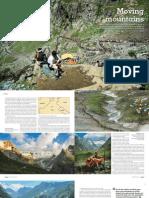 """Moving Mountains"" - Action Asia Magazine"