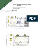 Planeacion de Simulacro de Incidente Por Caida de Material Dentro de Excavacion