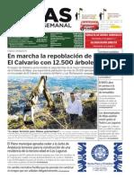 Mijas Semanal nº555 Del 1 al 7 de noviembre de 2013