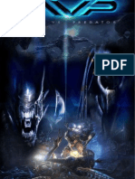 Aliens vs Predators (AvP) v.2.pdf