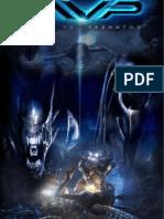 Aliens vs Predators (AvP) v.2.pdf