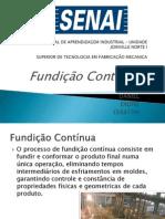 Fundição Contínuaa2