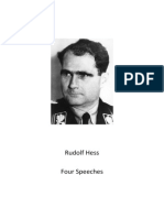 Rudolf Hess-Four Speeches-oath to adolf hitler.pdf