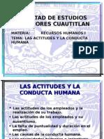 TEMA-7_R.H.I_LAS_ACTITUDES__Y_LA_CONDUCTA_HUMANA_NOV_07[1]