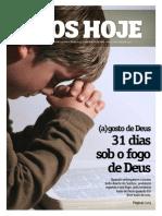 Agosto de Deus_2013