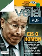 Revista Veja nº 2339