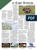 November Atlantic Cape Review