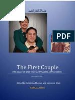 D85 Digital Magazine- November 2013- First Annual Issue