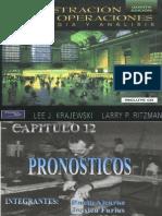 Pronósticos (1)