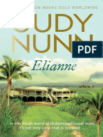 Reading Group Questions for Elianne by Judy Nunn
