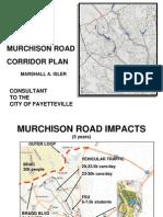 Murchison Rd Plan
