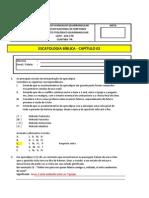Escatologia AV Cap 02