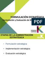 2_formulacion Estrategica1 Mision - Vision