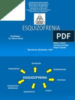Esquizofrenia Pps