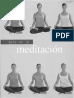 Guía de la meditación de Lorraine Turner