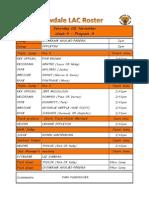 Roster 2013-2014 (Week 4 - 02 Nov)-1.pdf
