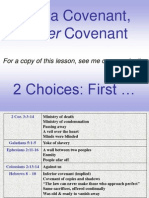 2 Covenants.pps