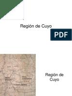 8)Cuyo