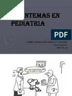Exantemas en Pediatria
