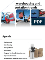 Modern Warehouse and Transportation trends.pptx