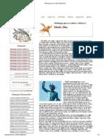 Mitologia greca e latina - Eliadi, Elio.pdf