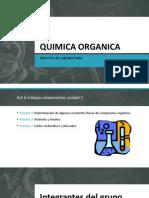 QUIMICA ORGANICA 01