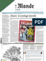Le Monde Tel Quel