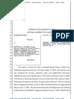 Rivera v. US - Mongols Trademark Pi Ruling