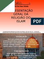 Apresentação do Islam