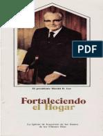 Fortaleciendo El Hogar