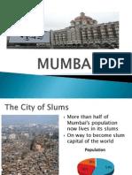 Glimpse of Mumbai.pptx