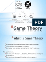 Game Theory and its application.pptx