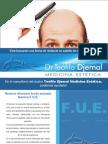 Trasplante Capilar FUE // hair trasplant FUE