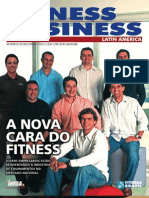 Brazilian Fitness IHRSA  Ago 2008