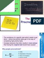 Art of Procrastination.pptx