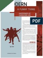 A Funny Thing.pdf