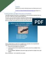 PowerPoint Developer's Guide