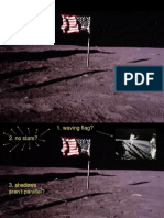 Myths About Landing on Moon