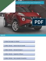 utility vehicle-new segment emergence.pptx