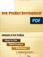 New Product Dev444
