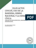 Protocolos Actos Cc3advicos