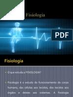 Introdução a Fisiologia