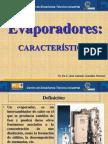 Evaporadores Ceti (1)