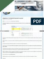 Newsoftomorrow Org Vie Nutrition Magnesium Un Simple Fait Qu