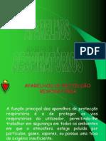 AparelhosRespiratorios.pps