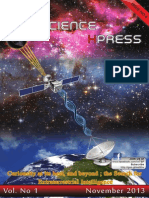 TSP Science Xpress-November (Vol 1 Issue 4)