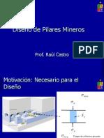 15-Diseno de Pilares Mineros